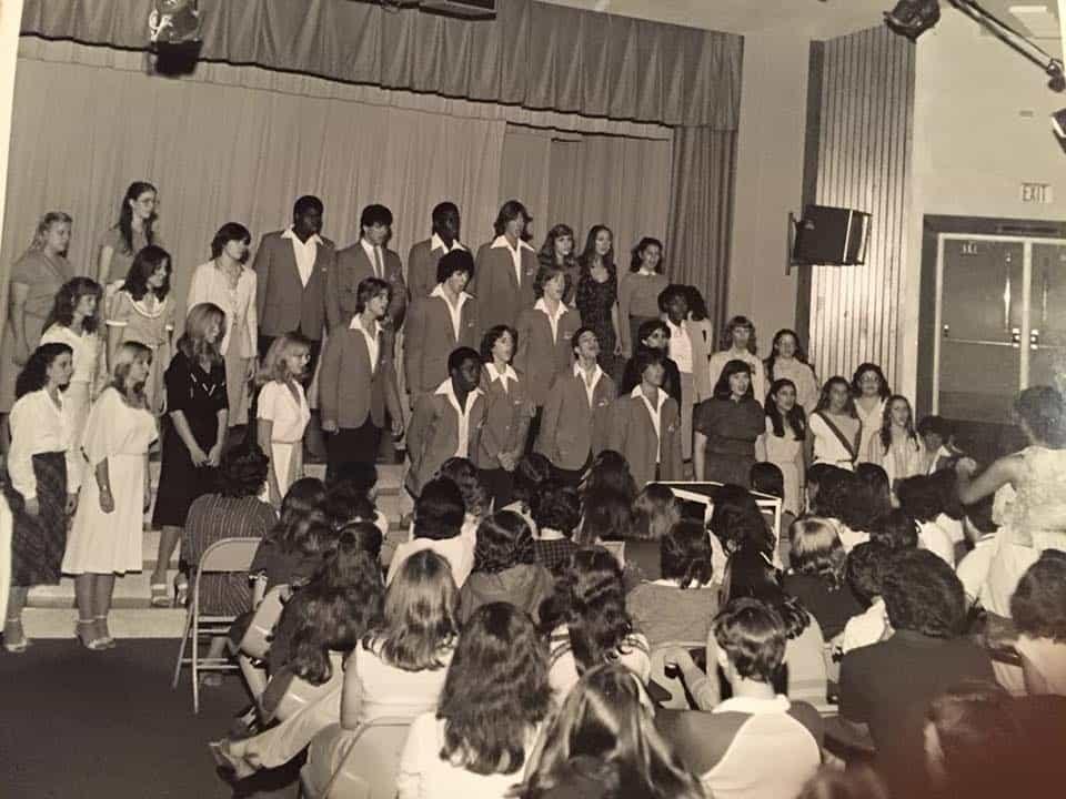 Alex Choir