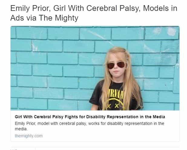 Emily Prior