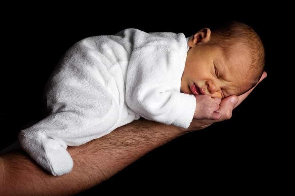 newborn erb