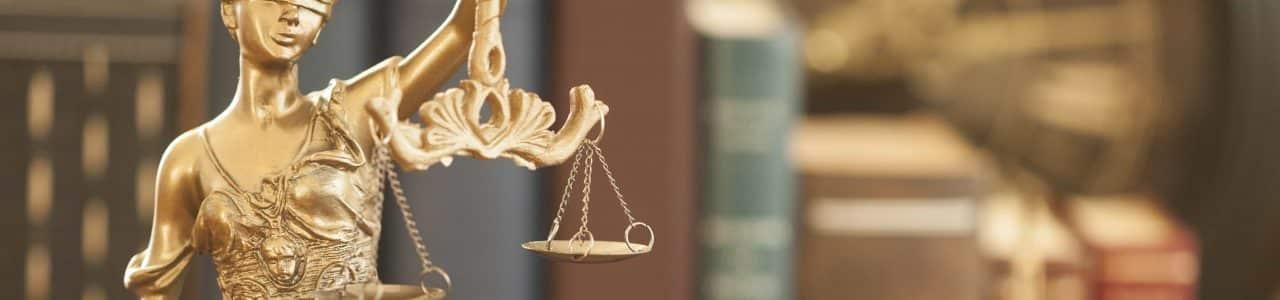 law statue