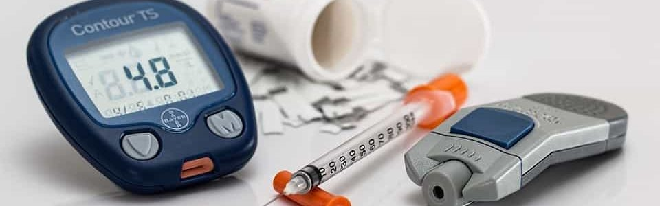 cerebral palsy and diabetes