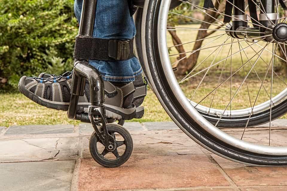home modification for cerebral palsy