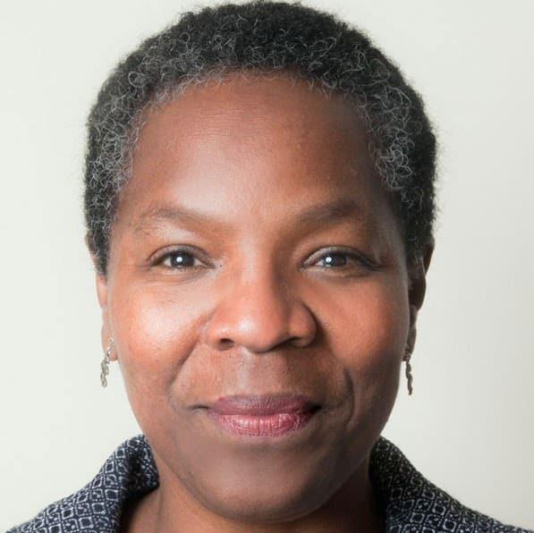 Pierrette Mimi Poinsett, M.D.