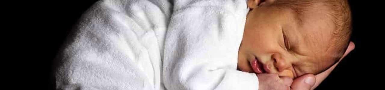 newborn erb's palsy