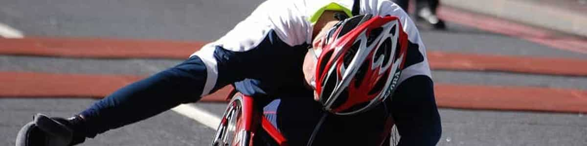 cerebral palsy adaptive sports
